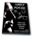 Simply Psychic by Ross Johnson