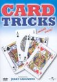 Card Tricks Made Easy by Jerry Sadowitz