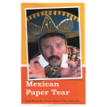 Mexican Paper Tear by Scott AlexanderMexican Paper Tear by Scott Alexander
