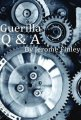 Guerilla Q&A by Jerome Finley
