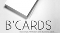 B'Cards by Pablo Amira