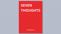 Seven Thoughts by Sungwon Kim