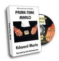 Prime Time Marlo by Ed Marlo