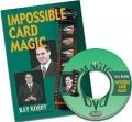 Impossible Card Magic by Ray Kosby