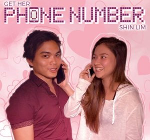 Get Her phone Number by Shin Lim