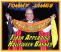 HALLOWEEN by TOMMY JAMES