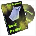 Back Pocket by Leo Smetsers