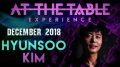 At The Table Live Hyunsoo Kim December 5, 2018