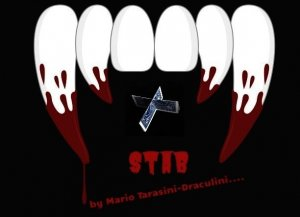 Stab by Mario Tarasini (Instant Download)