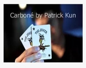 Carbone by Patrick Kun