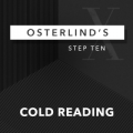 Osterlinds 13 Steps Step 10 Cold Reading by Richard Osterlind