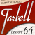 Tarbell 64: Oriental Magic (Instant Download)