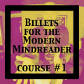 Billets for the Modern Mindreader by Julien Losa