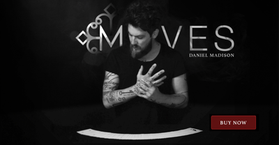 Ellusionist Moves by Daniel Madison