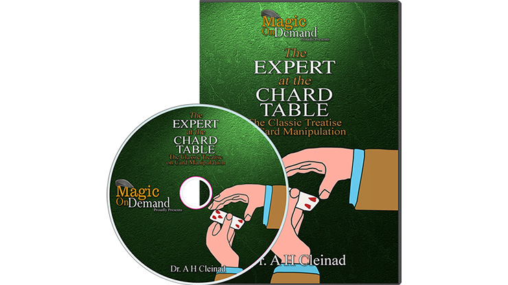 The Expert At The Chard Table By Daniel Chard