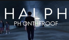 Halph by PH ONTHEROOF