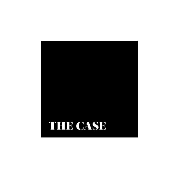 The Case by Ho Jung and Lukas