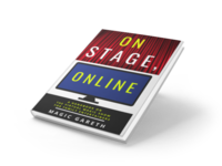 On Stage, Online by Magic Gareth Instant Download
