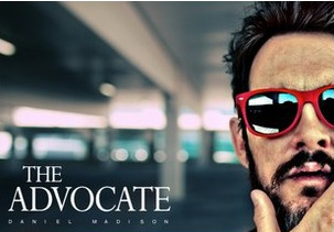 Ellusionist The Advocate by Daniel Madison
