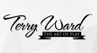 The Art of Play by Terry Ward 3 DVD Set