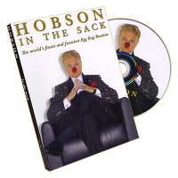 Hobson In the Sack by Jeff Hobson