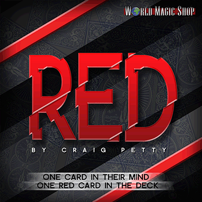 Red by Craig Petty