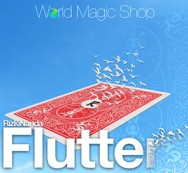 Flutter by Rizki Nanda and World Magic Shop - $3 98 : magicianpalace com