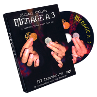 Menage A 3 by Michael Afshin and Roy Kueppers