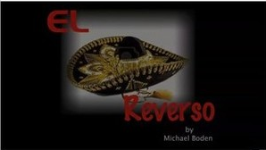 El Reverso by Michael Boden