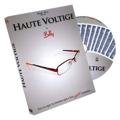 Haute Voltige by Billy Debu
