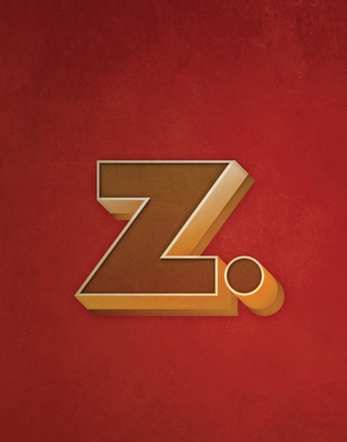 Z by Steve Reynolds