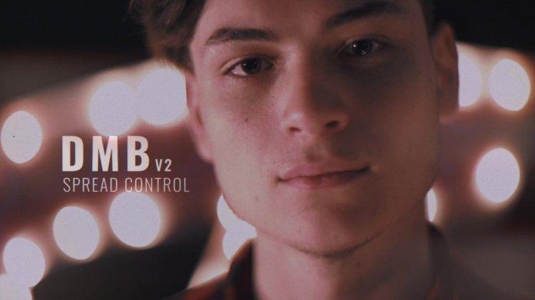 DMB Spread Control 2.0 by Franco Pascali - $1.99 : magicianpalace.com