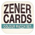Zener Match By Nikolas Mavresis (Gimmick Not Included)