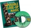 Impossible Close Up Magic by Ray Kosby