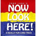 Now Look Here by Chad Long