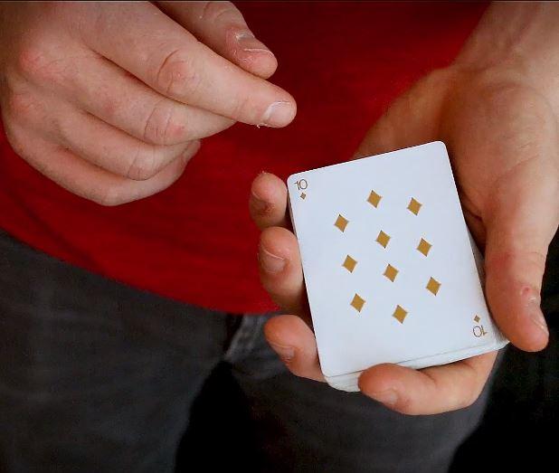 Swipe Right by Duane Williams - $2.99 : magicianpalace.com