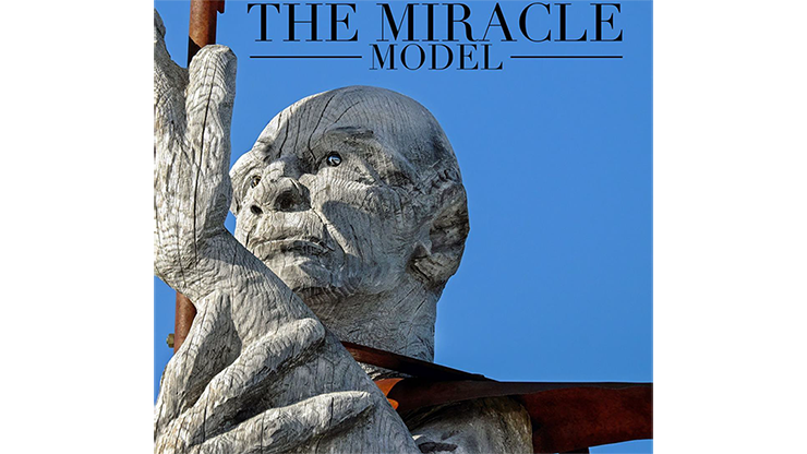 The Miracle Model by Jason Messina Mixed Media DOWNLOAD - $11.99 ...