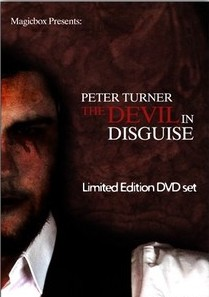 Devil In Disguise By Peter Turner - $4.99 : magicianpalace.com