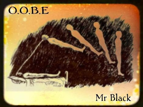 Image result for OOBE by Anthony Black